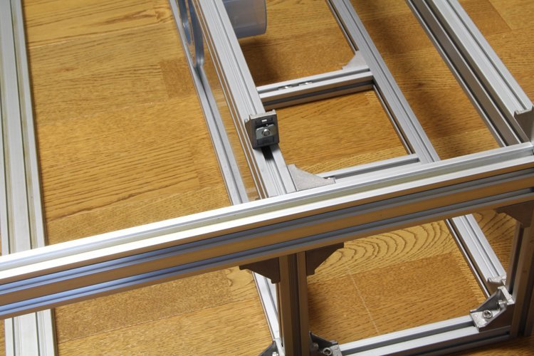 fixing frames