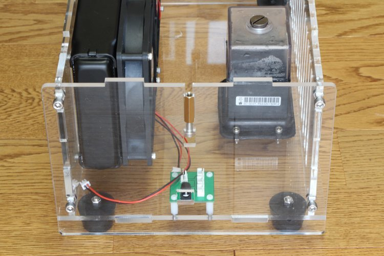 water-cooling-kit-assembly