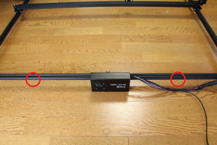 position-PCB-case