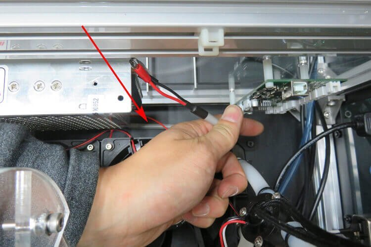 Switching Power Wiring