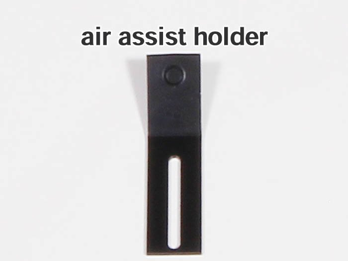 air-assist-holder