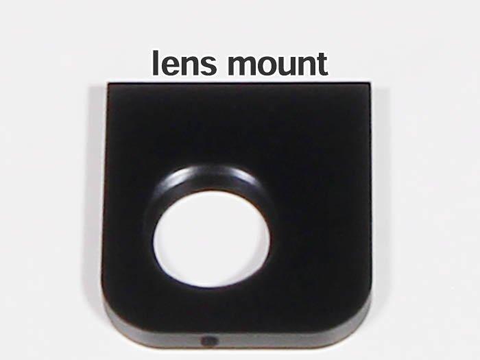 lens-mount