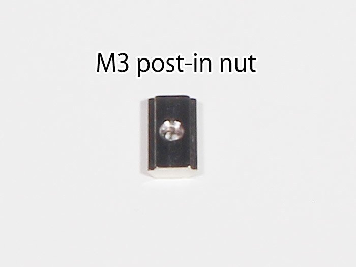 post-in-nut