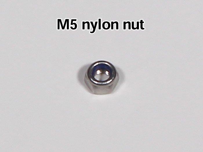 nylon-nut