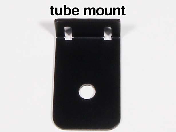 tube-mount